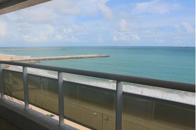 Apartamento Em Meireles, Fortaleza/ce De 130m² 2 Quartos À Venda Por R$ 2.000.000,00para Locação R$ 6.500,00/mes - Ap230556lr