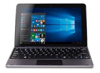 Tablet Convertible 2 En 1 Exo K1822 2g/32g Hdmi W10 Notebook