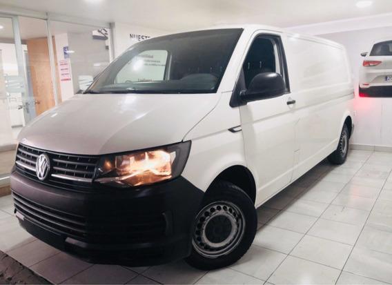 Transporter Cargo Van 2.0 Std 2017 $319,000 Estrenala Llama!