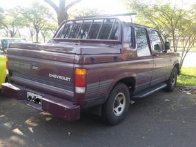 D-20 Cabinada 2 Portas Diesel Ano 1992