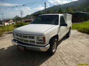 Chevrolet Cheyenne Cheyenne Base Pick-up - Sincronico