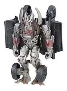 Transformers Decepticon Turbo Changer Hasbro - Villa Urquiza