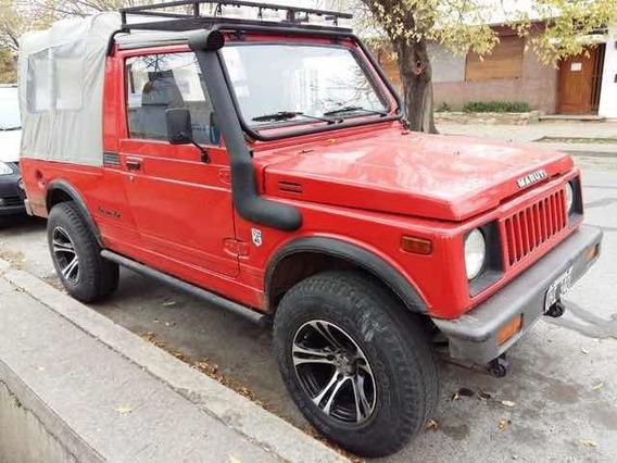 Suzuki Maruti 1995 1.0 Gypsy