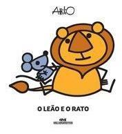 Imagem 1 de 1 de O Leão E O Rato