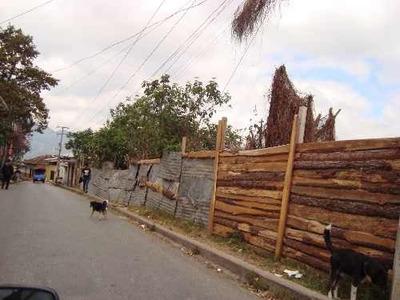Terreno A La Venta En San Cristóbal De Las Casas, Chiapas