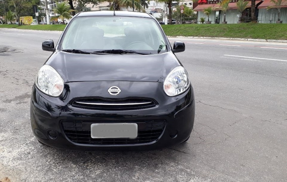 Nissan March 1.6 S - Super Novo
