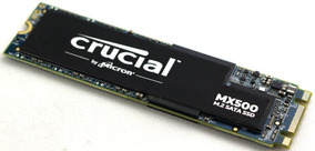 Hd Ssd M.2 M2 Sata Crucial Ct1000mx300 Mx300 1000gb 2280