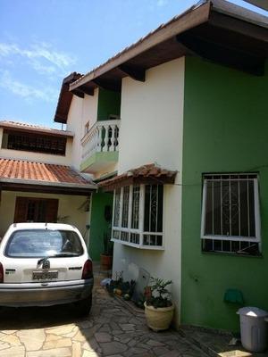 Casa Em Vila Aurora, Indaiatuba/sp De 340m² 4 Quartos À Venda Por R$ 630.000,00 - Ca209452