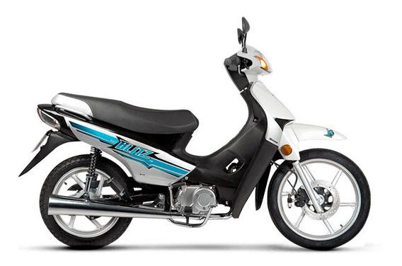 Motomel Blitz 110 Full 0km Financiacion Dni Tarjeta Cuotas