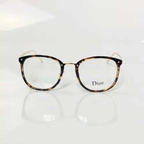 6f5cf521a Armação Oculos Grau Feminino Retrô Promoção Lançamento 2018 - R$ 49,99 em  Mercado Livre