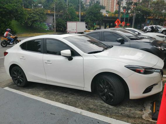 Mazda Mazda 3 Grandtouring Lx