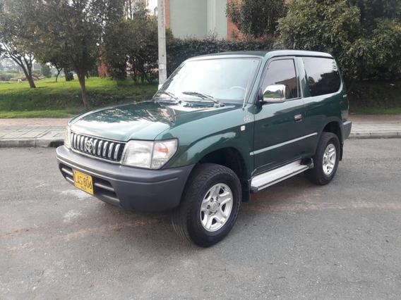 Toyota Prado Select Full Equipo 2000
