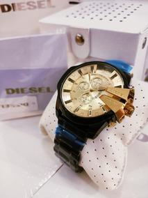 Relógio Diezel Dz 2 Anos De Garantia