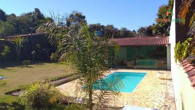 Casa Em Araçoiaba Condominio Aquarius - Ca0356