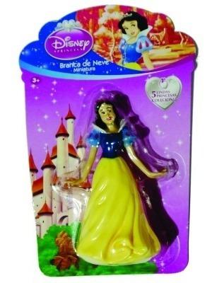 Boneca Princesa Branca De Neve ( Kit Com 10 Unidades ).
