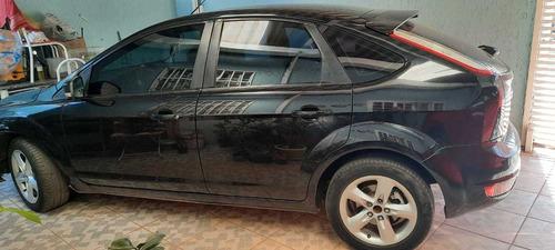 Ford Focus 2009 2.0 Glx 5p