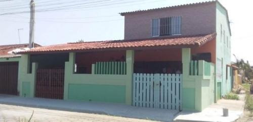 Imagem 1 de 14 de Imóvel  Com 2 Dormitórios Em Itanhaém/sp 6302-pc