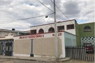 Renta/ Salon De Fiestas/ Bodega /villas De Guadalupe/queretaro