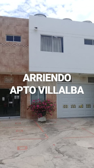 Arriendo Apartamento Barrio Villalba