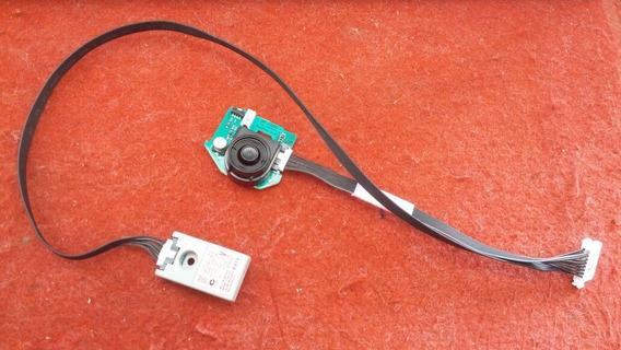 Botão Power + Módulo Bluetooth Samsung Pl51e490 Bn96-21431a