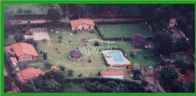 Chácara Com 2 Dorms, Guacuri, Itupeva - R$ 670 Mil, Cod: 595 - V595
