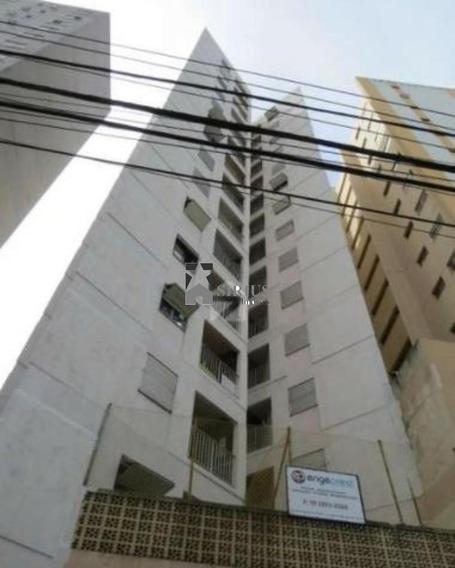 Apartamento Residencial À Venda, Centro, Campinas - . - Ap6865