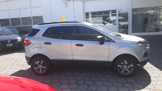 Ford Ecosport Se 1.6 Romera Hnos Balcarce