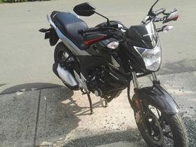 Moto Honda Cb 160 F Dlx