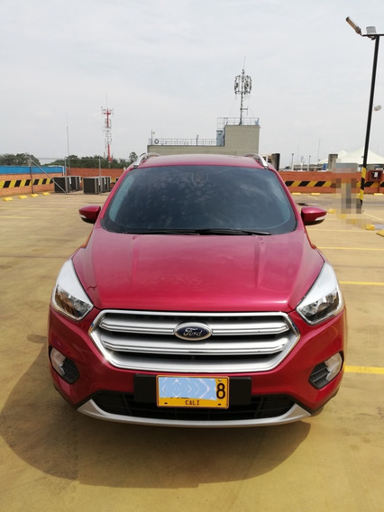 Ford Escape Se 4x2 At 12000km