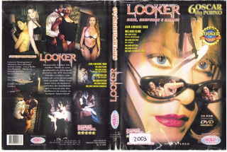 Filme Looker Sylvia Saint - Sexy Policial - Vcd Cd-rom 1998