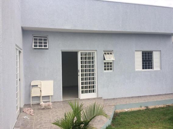 Casa Em Jardim Santa Cruz, Mogi Guaçu/sp De 59m² 2 Quartos À Venda Por R$ 200.000,00 - Ca425968