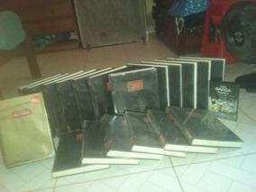 Vendo Enciclopédia Barsa Universal - 18 Volumes + Multimídia