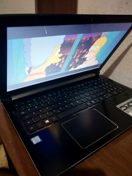 Notebook Acer Aspire I5