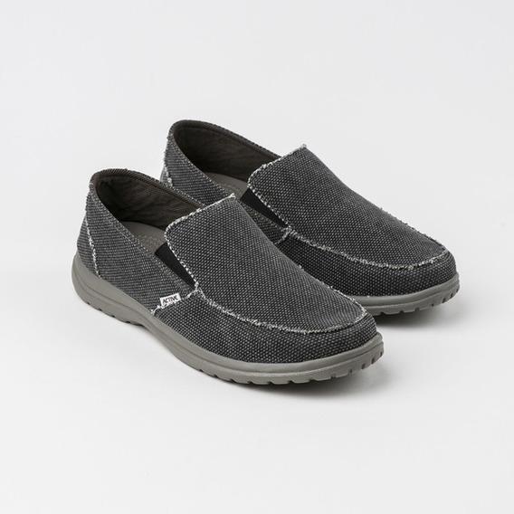 Zapato Nautico Active Tipo Crocs Santa Cruz Suela Confort
