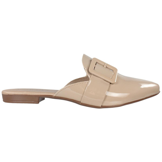 Sapato Mule Beira Rio Feminino 4134445 | Radan Esportes