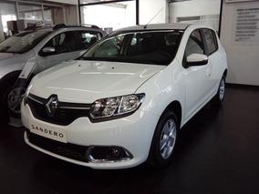 Renault Sandero Anticipo + Ctas Fijas Entrega 7 Dias