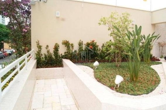 Apartamento Padrão Para Venda No Bairro Vila Guiomar - 9551diadospais