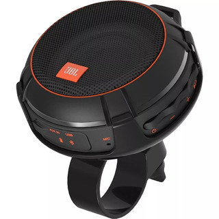 Parlante Bluetooth Jbl Wind Ideal Moto Bici + Fm Aux Sd Cuot