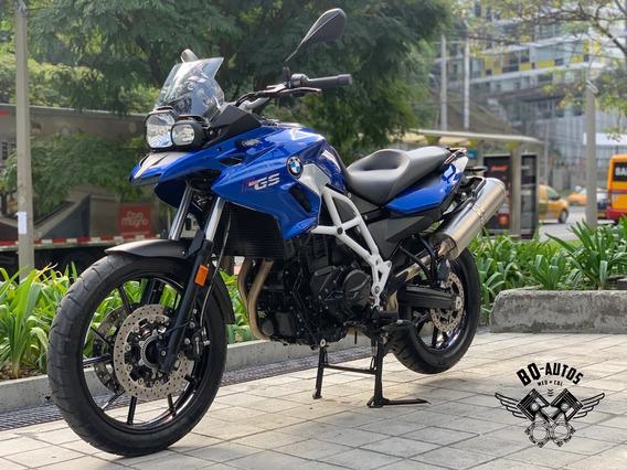 Bmw F 700 Gs Premium 2018