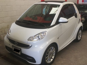 Smart Fortwo Cabrio Passion Aa Mt