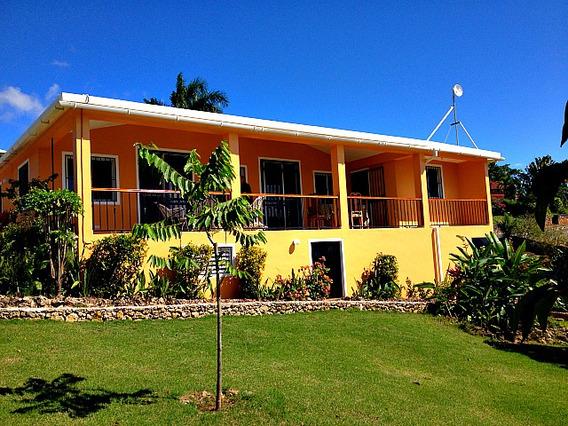 Casa Martinique