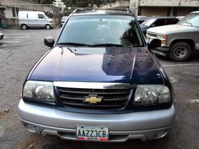 Chevrolet Grand Vitara Xl5 2008