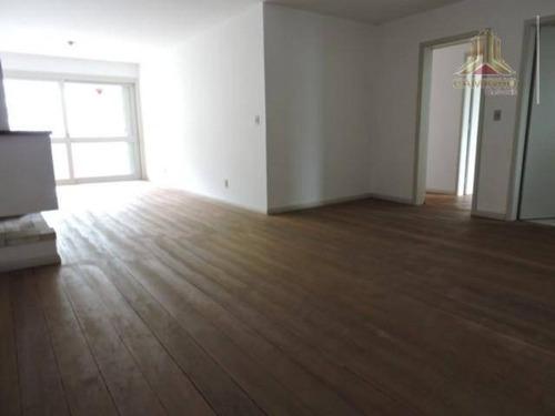 Imagem 1 de 11 de Apartamento Residencial À Venda, Moinhos De Vento, Porto Alegre. - Ap2762