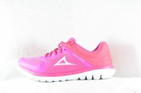 Tenis Para Correr De Mujer Pirma Running Fiusha 970