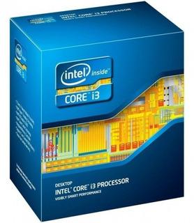 Intel Core I3-3240 Tercera Generacion