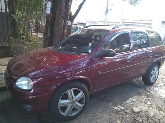 Chevrolet Corsa Wagon Corsa Wagon Gl 1.6