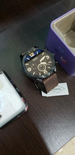 2c20aa92a3dd Reloj Fossil Para Hombres Modelo Relojes - Joyas y Relojes - Mercado ...