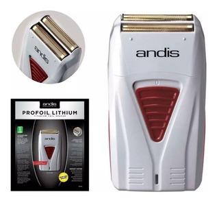 Andis Profoil Litium Shaver