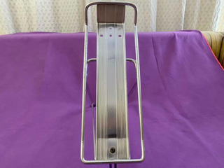 Porta Equipaje Bicicleta De Aluminio Reforzado