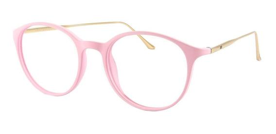 Armazón Lentes Infinit Panto X - Pastel.pink